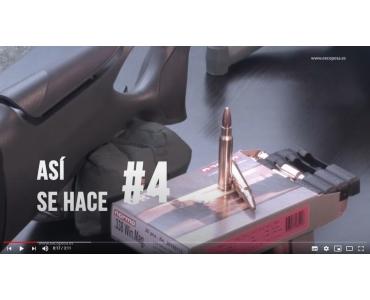 Así se hace #4 - Cómo ajustar monturas en un rifle Blaser
