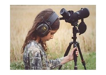 Protección auditiva para niños