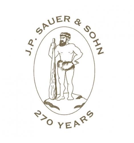 La marca alemana SAUER celebra su 270 aniversario