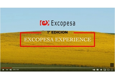Únete a la 1ª Edición de Excopesa Experience