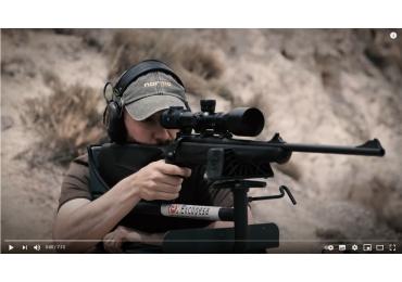 ¿Por qué no agrupa tu rifle? Claves sencillas para mejorar tus disparos
