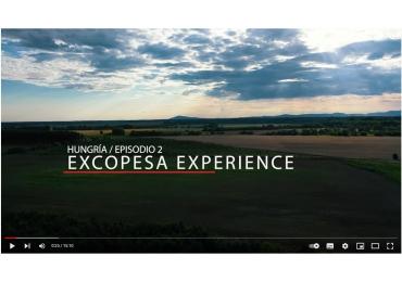 Excopesa Experience II: rececho de corzos en celo en Hungría